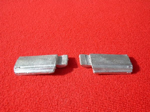 Dinky Toys 133 Ford Cortina MK1 {Left and Right} doors (Price for a pair)